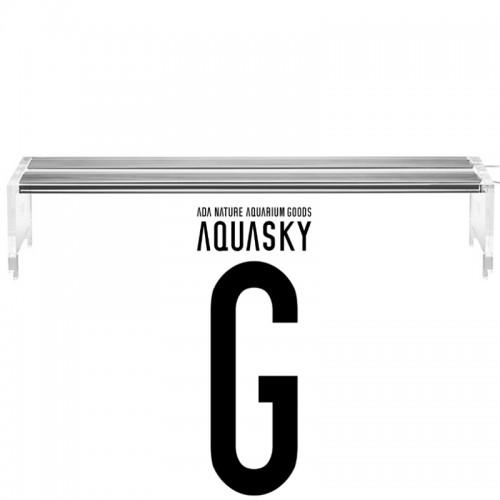 AQUASKY G 602 (A plug)