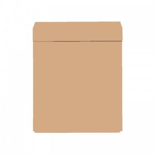 Wood Cabinet 60 (45) Light Wood