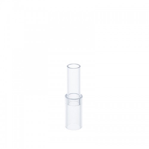 DOOA Different-diameter pipe