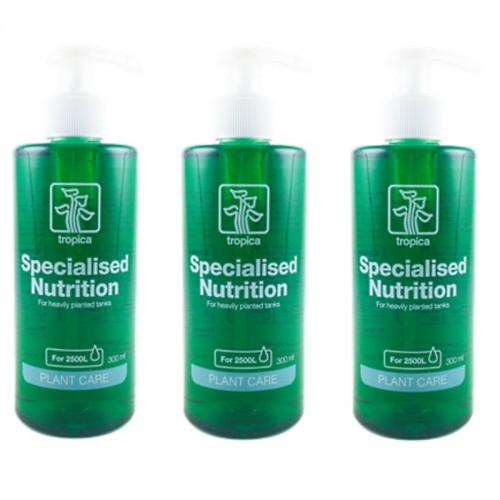 PLANT GROWTH SPECIALIZED 900ML