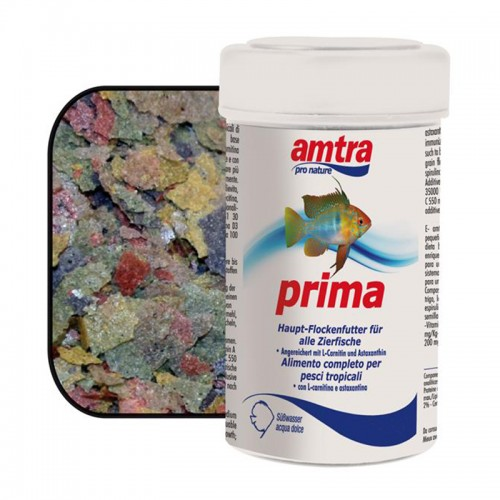 AMTRA PRIMA FLAKES