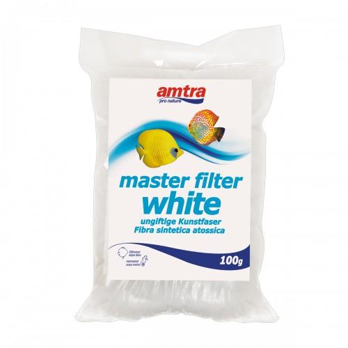 AMTRA MASTER FILTER WHITE 250g