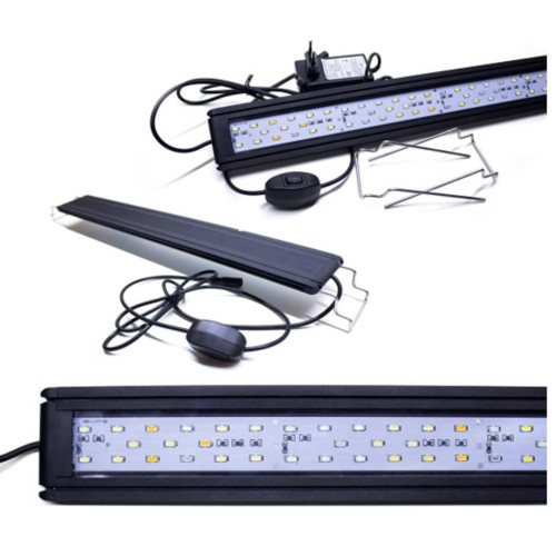 CALHA LED PP 3030