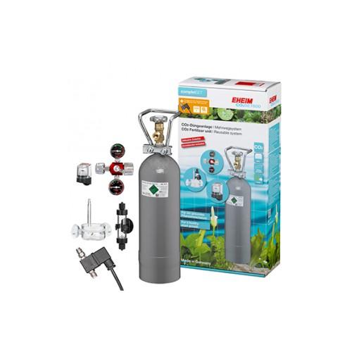 EHEIM CO2 SET600 2000gr com Valvula Selenóide