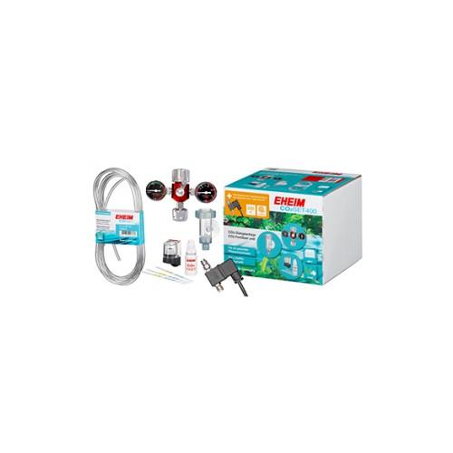 EHEIM CO2 Set400 sem garrafa com Valvula Selenóide