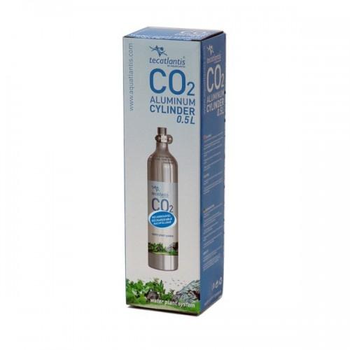 CO2 SUPERPACK KIT 0.5L