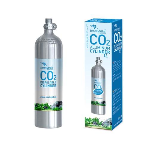 CO2 SUPERPACK KIT 1L