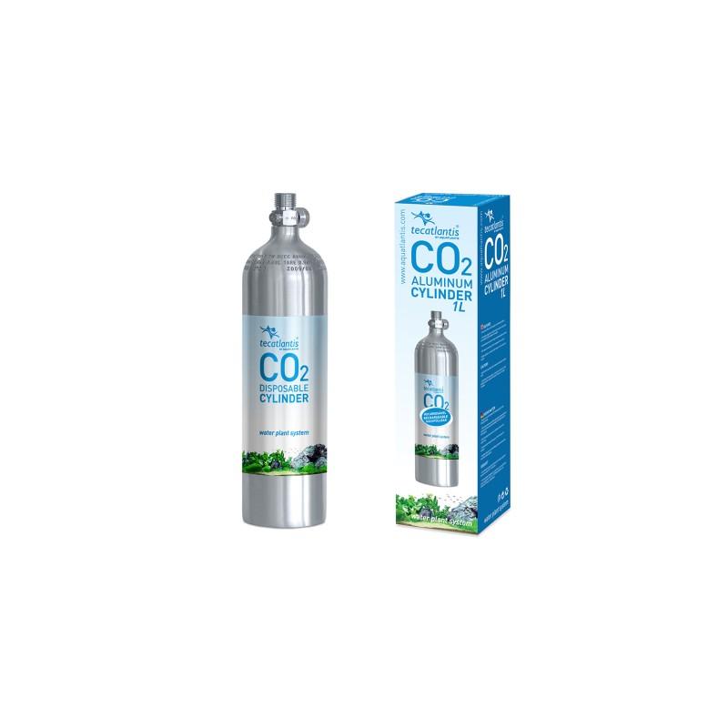 KIT CO2 TECATLANTIS 1L