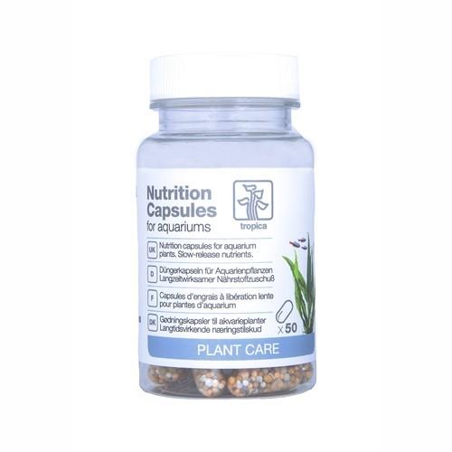 Nutrition Capsules x50