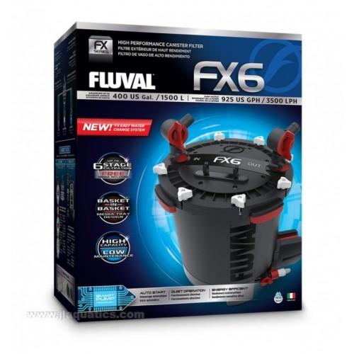 FLUVAL FX 06