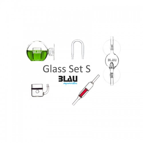 GLASS SET S