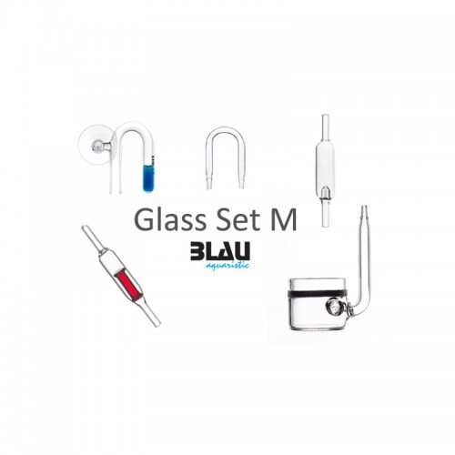 GLASS SET M