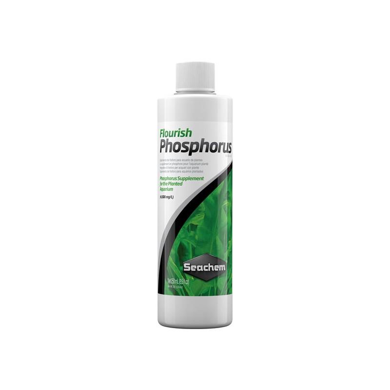 Flourish Phosphorus
