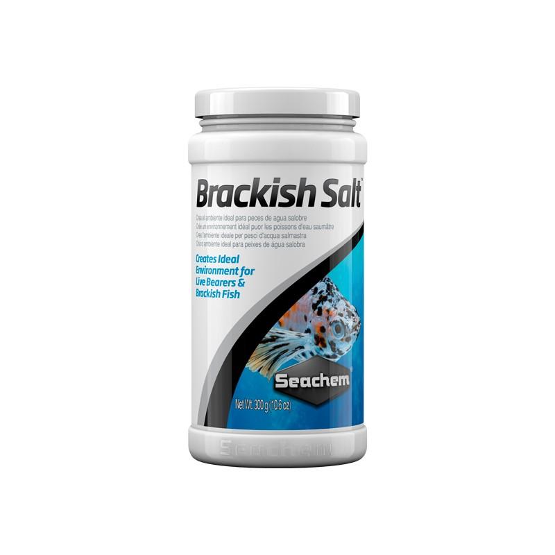 Brackish Salt