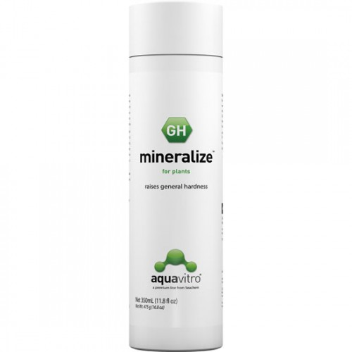 MINERALIZE