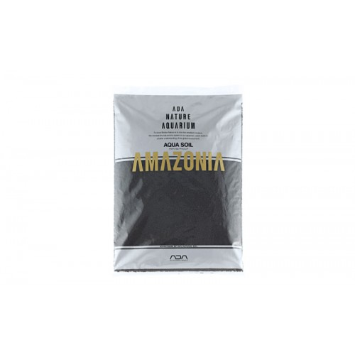 AQUA SOIL-AMAZONIA NORMAL 9L