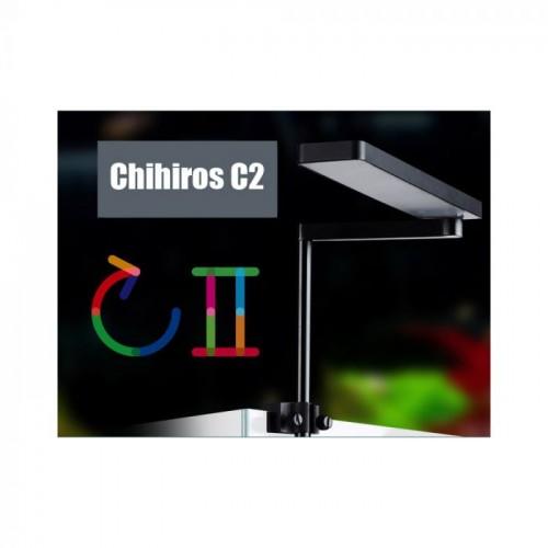 Chihiros C2 LED light (16 W, 1600 lm)