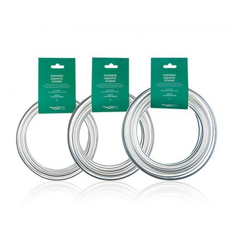 Chihiros Clear Hose 12/16