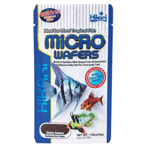 Micro Wafers Hikari