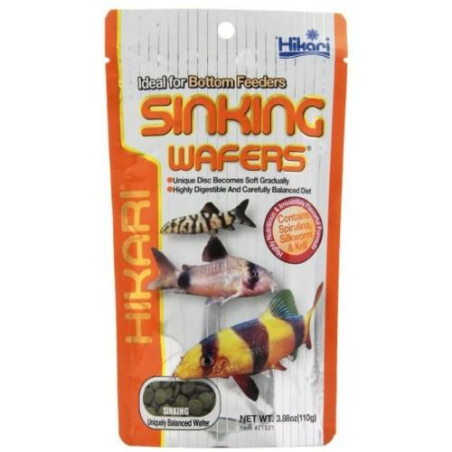 Sinking Wafers Hikari