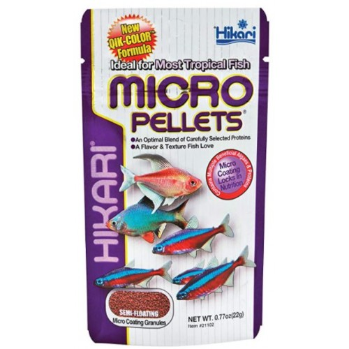Micro Pellets Hikari