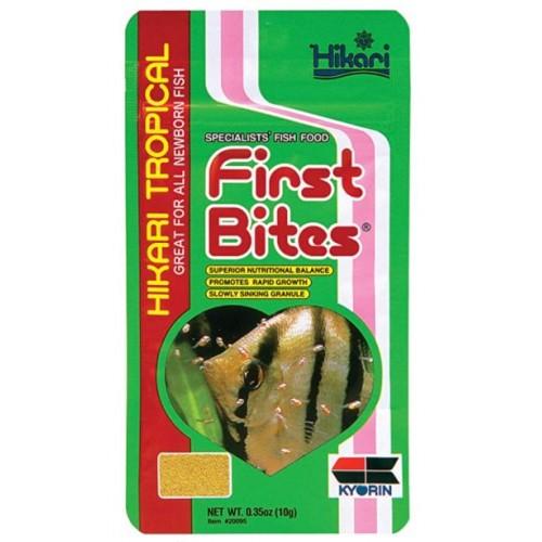 First Bites Hikari