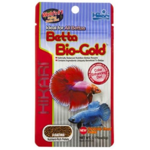 Betta Bio Gold Hikari