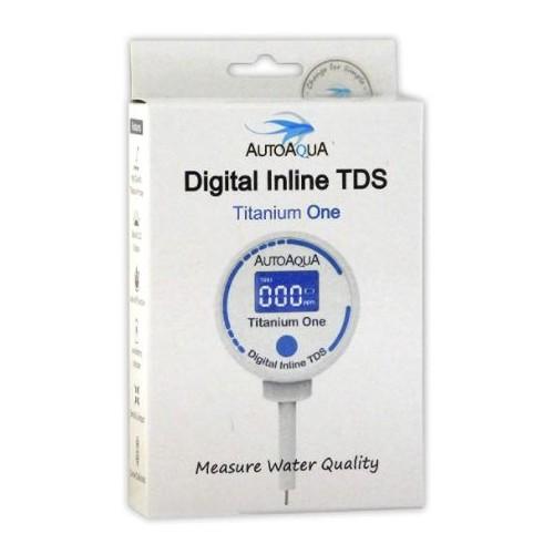 Medidor TDS Digital Titanium One