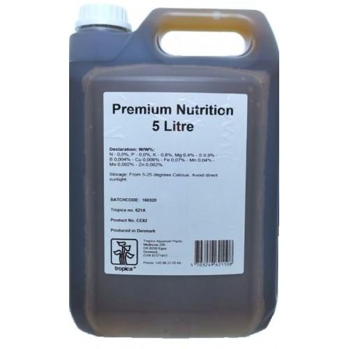 Premium Nutrition 5L