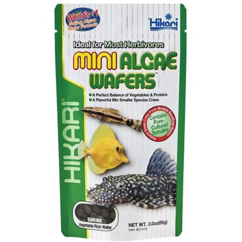 Mini Algae Wafers Hikari