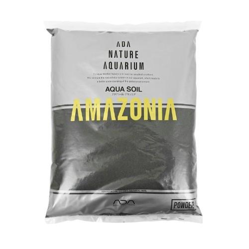 Aqua Soil - Amazonia Powder 9L