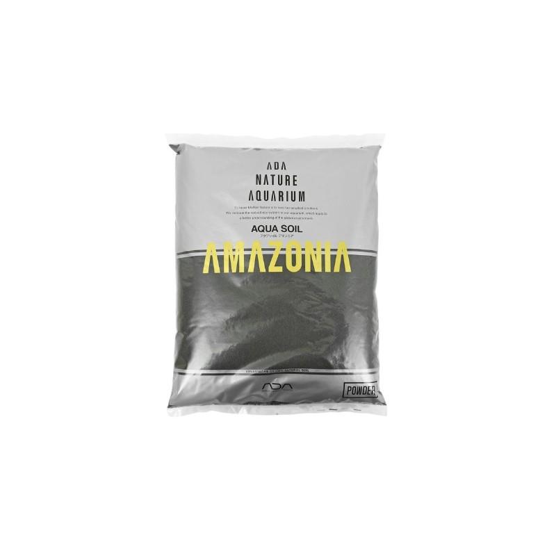 Aqua Soil-Amazonia Powder 9L