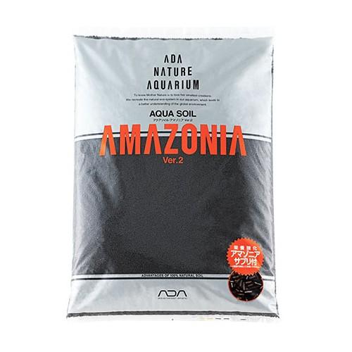 Aqua Soil - Amazonia Ver.2  9L