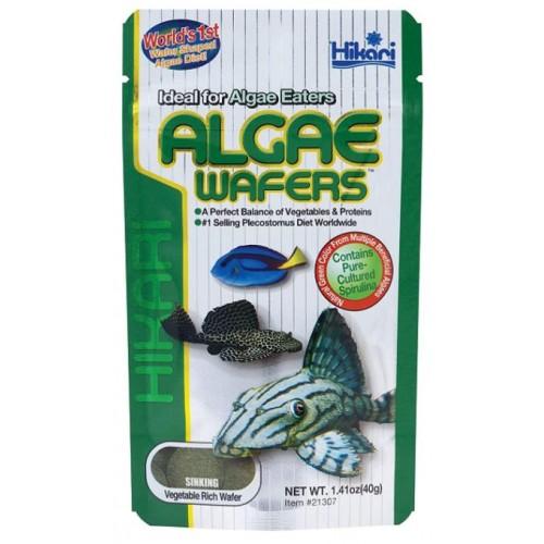 Algae Wafers Hikari 40gr