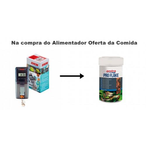 Promoção Alimentador EHEIM AUTOfeeder